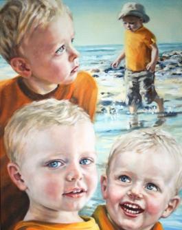 Noah Age 2